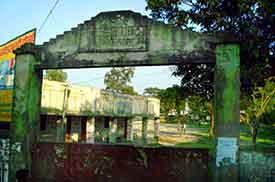 Mahendra Mahila Mahavidyalaya, Siwan