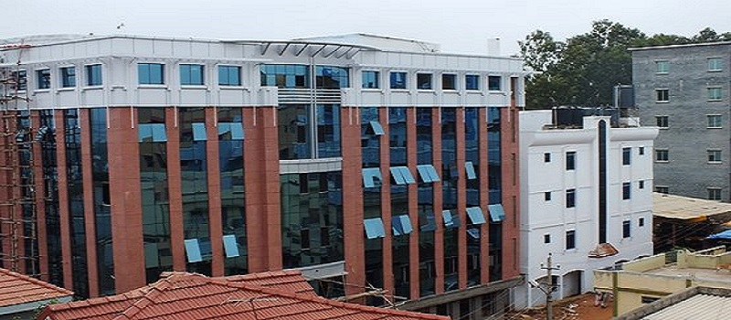 Sri Lakshmi College of Nursing Image