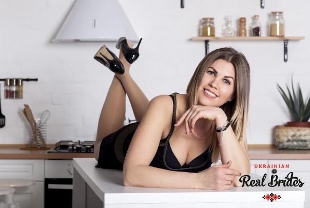 Photo gallery №5 Ukrainian women Olga