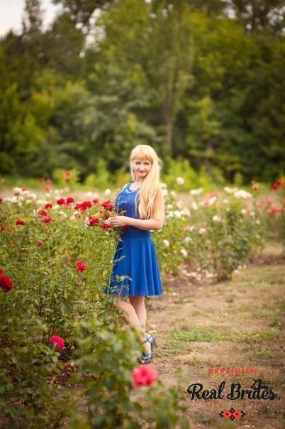 Photo gallery №5 Ukrainian women Marianna