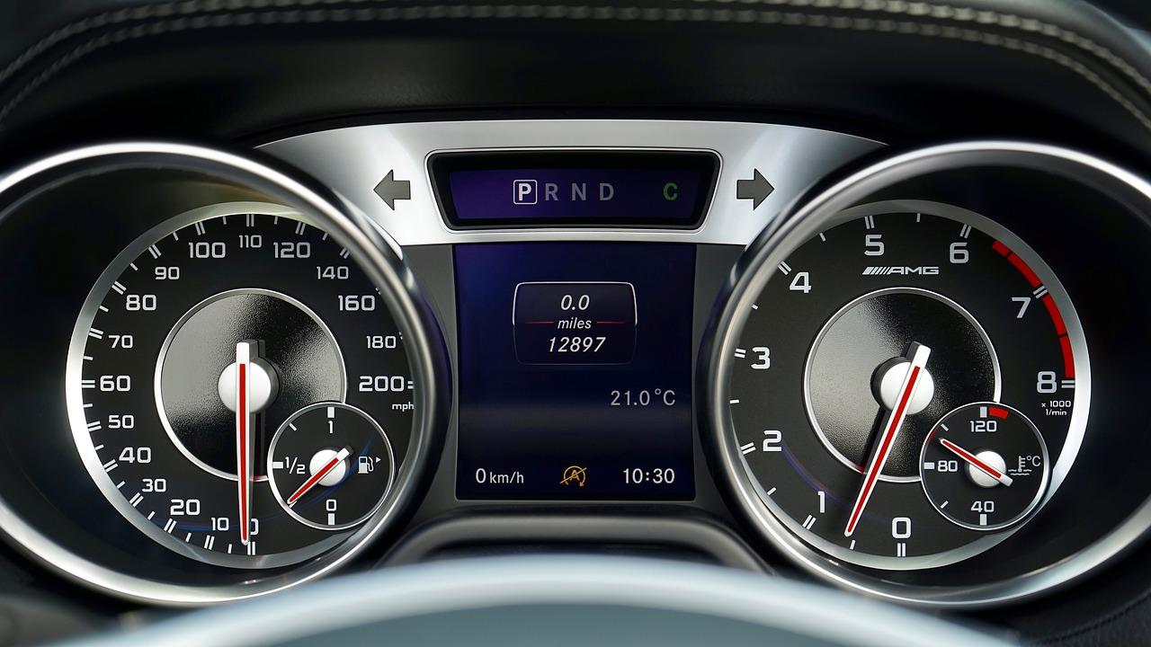 термометрите на колите