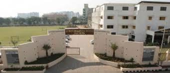 Bhaniben Chhimkabhai Patel B.B.A. College, Surat