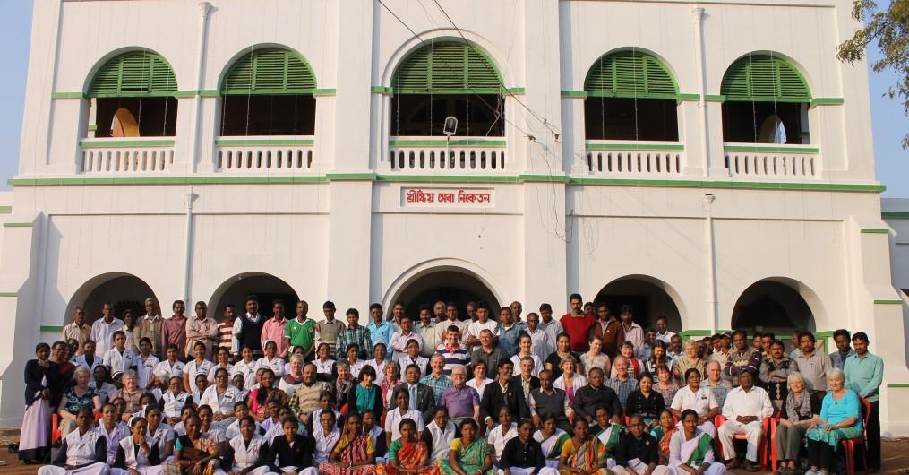 Khristiya Seva Niketan Nursing Training School