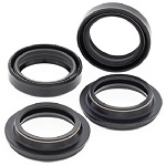 Fork and Dust Seal Kit 56-119 Kawasaki EX500A Ninja 1987 1988 1989 1990 1991