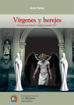 Virgenes y herejes