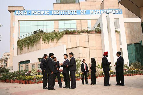 Asia Pacific Institute of Management, New Delhi