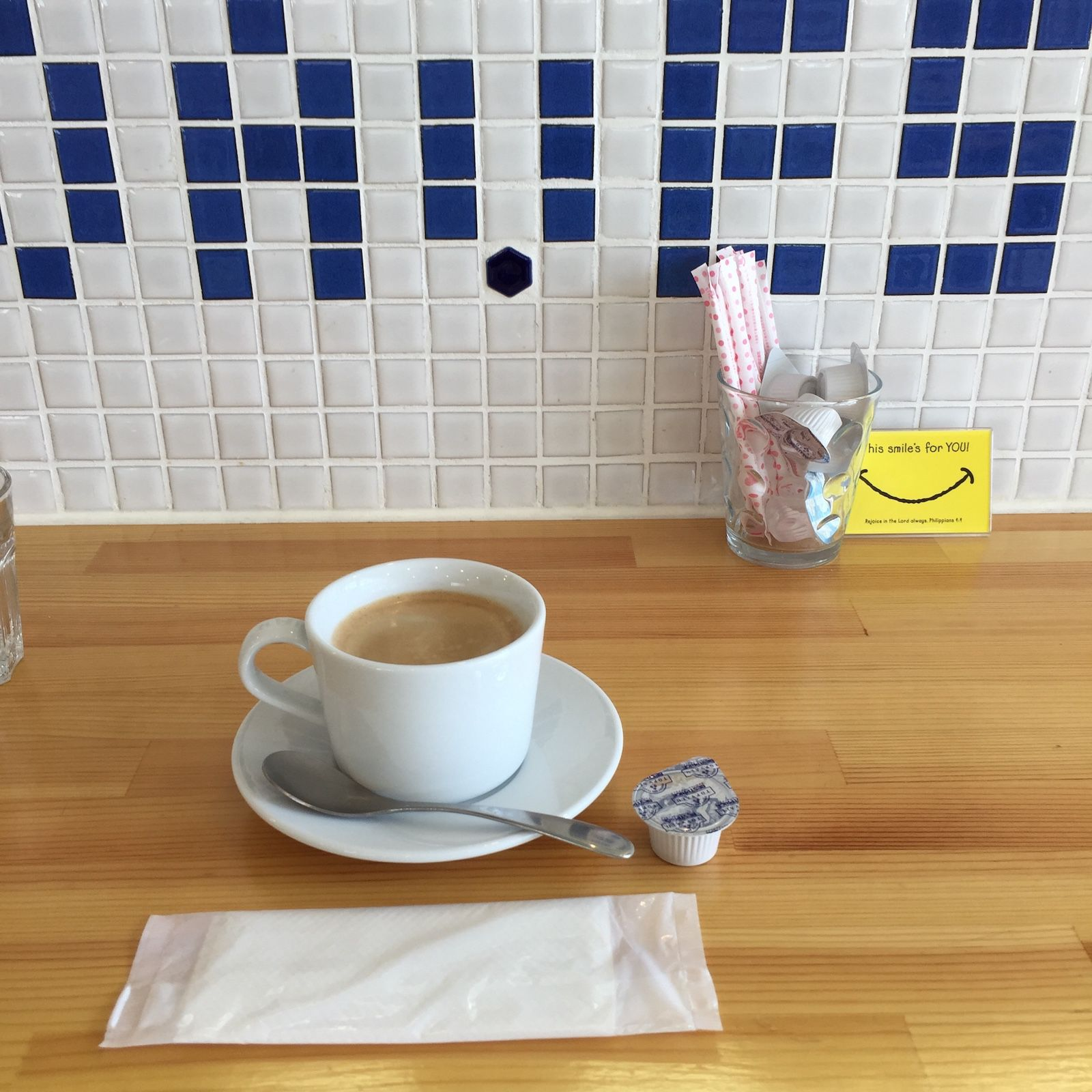 Five Loaves Cafe 珈琲
