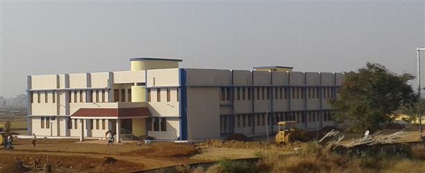 Government Navin College, Gariyaband
