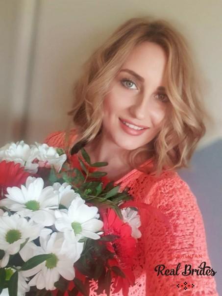 Photo gallery №15 Ukrainian lady Alina