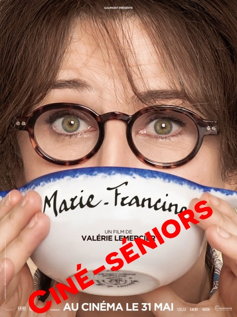 Marie francine