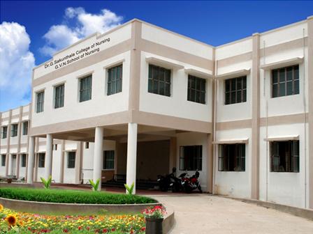 Dr. G.Sakunthala College of Nursing, Tiruchirappalli