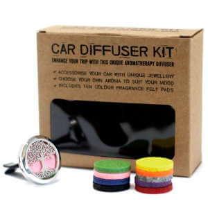 car diffuser kits