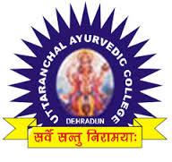 Uttaranchal Ayurvedic College and Hospital, Dehradun