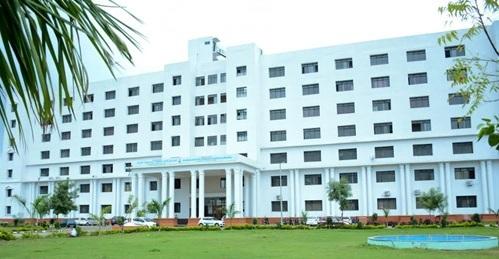 Gulbarga Institute of Medical Sciences Image