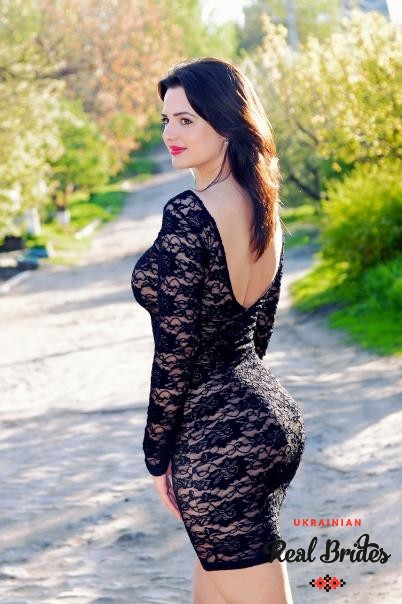 Photo gallery №5 Ukrainian bride Ilona