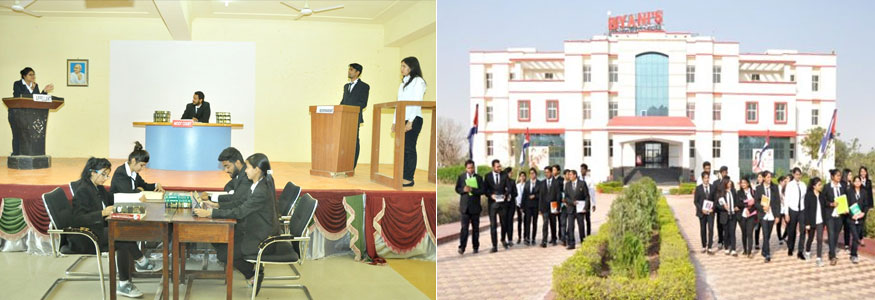 Biyani Law College, Jaipur