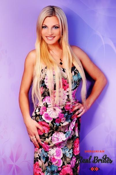 Photo gallery №11 Ukrainian lady Irina