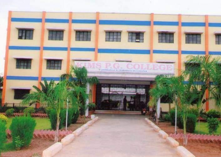 KIMS PG College, Karimnagar