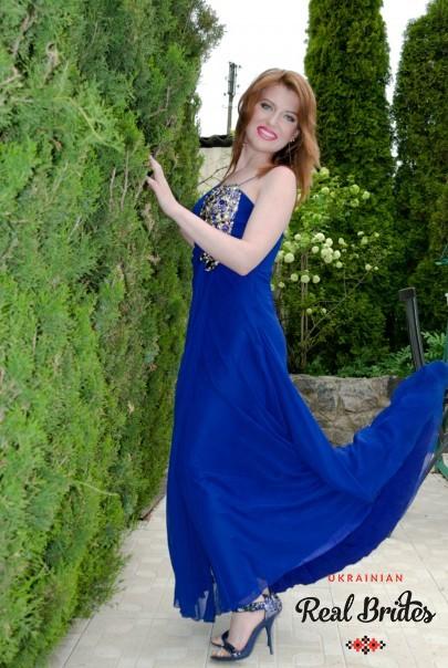Photo gallery №8 Ukrainian bride Elena