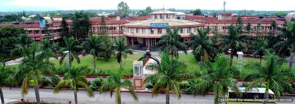 Himalayan Institute of Medical Sciences, Dehradun Image