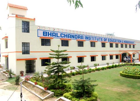 Bhalchandra Institute of Education Management