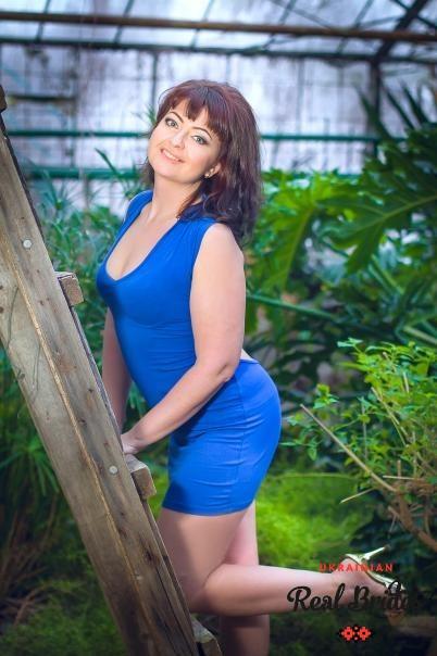 Photo gallery №10 Ukrainian women Irina