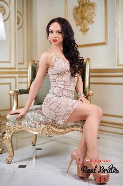 Photo gallery №4 Ukrainian lady Aleksandra