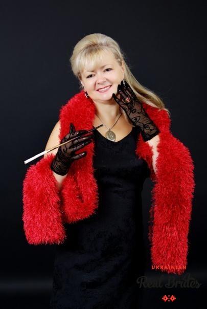 Photo gallery №3 Ukrainian women Valentina