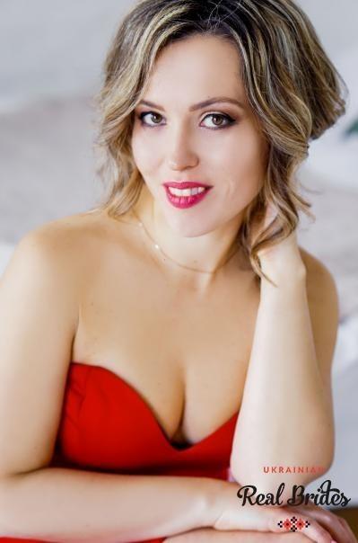 Profile photo Ukrainian women Viktoria