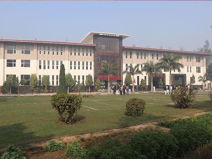Shanti Mangalick School Of Nursing & Paramedicals Image