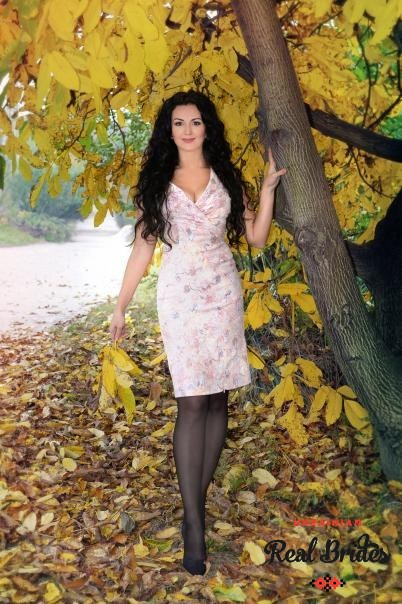 Photo gallery №6 Ukrainian lady Marina
