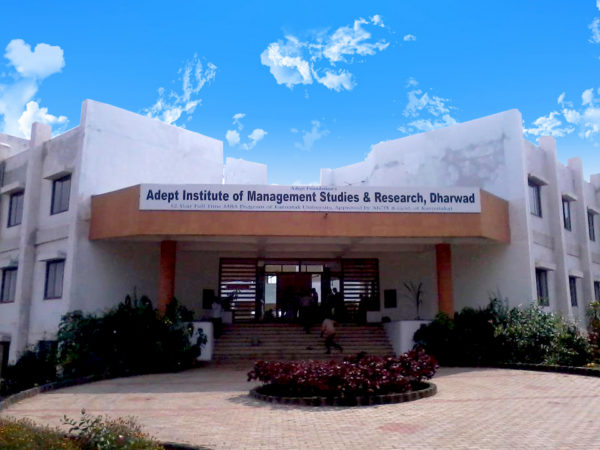 ADEPT INSTITUTE OF MANAGEMENT STUDIES AND RESEARCH