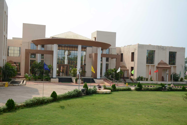 IITTM, Indian Institute of Tourism and Travel Management, Bhubaneswar
