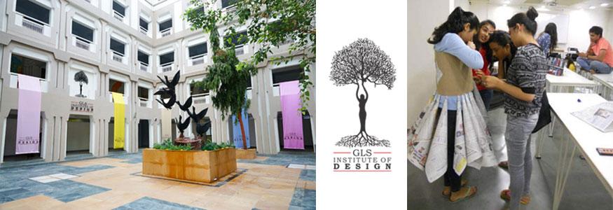 GLS Institute of Design, Ahmedabad