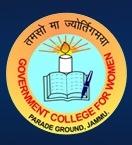 Government College for Women Prade, Jammu