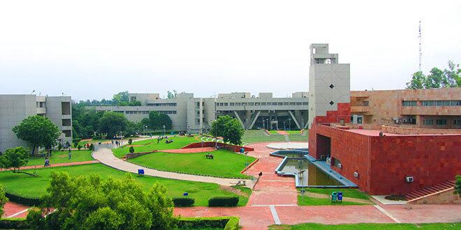 Delhi Technological University, Delhi