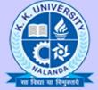 K.K. University