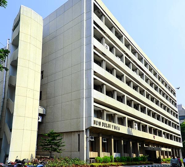 YMCA Institute for Media Studies and Information Technology Image