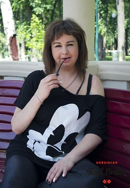 Photo gallery №7 Ukrainian women Larisa