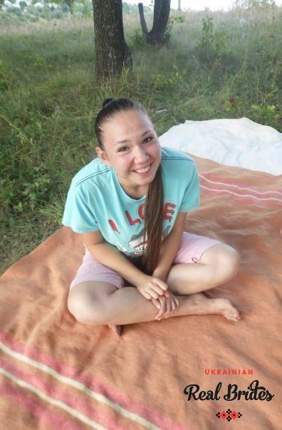 Photo gallery №6 Ukrainian girl Kornelia