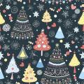 Празднование Рождества в России