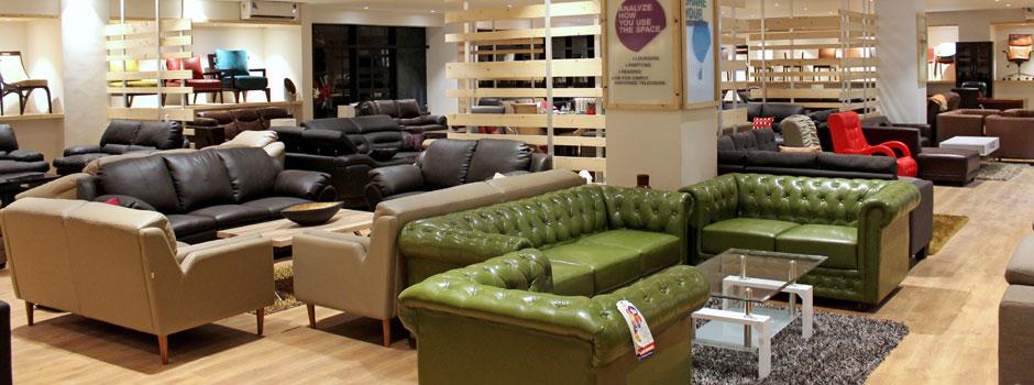 Durian Furniture Chennai Store