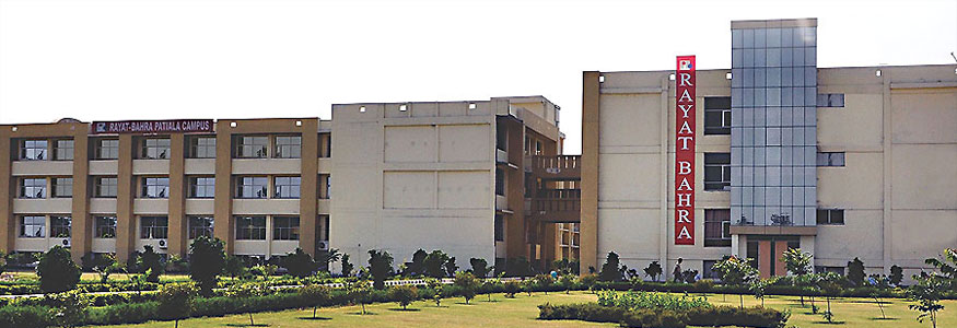 Bahra College Of Law, Patiala