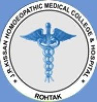 J.R. Kissan Homoeopathic Medical College And Hospital, Rohtak