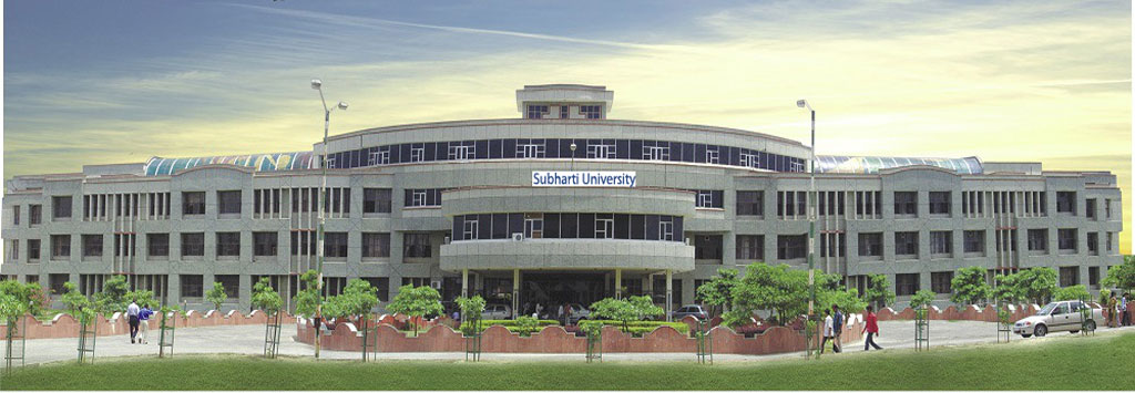 Swami Vivekanand Subharti University