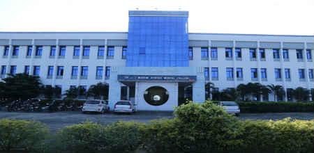 Dr. J.J Magdum Ayurved Medical College Image
