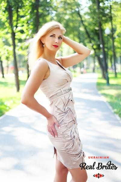 Photo gallery №3 Ukrainian women Yulia