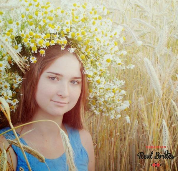 Photo gallery №4 Ukrainian girl Anna