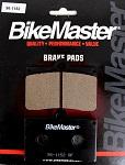 Front Brake Pads BikeMaster 96-1152 KTM 125 Sting 1997 1998