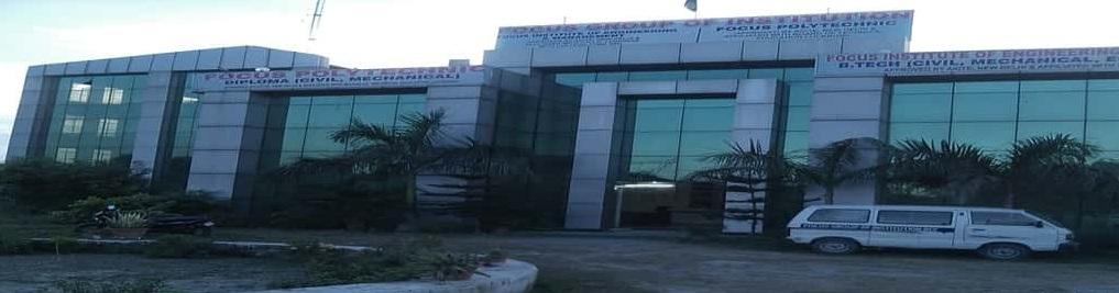 FOCUS INSTITUTE OF ENGINEERING and MANAGEMENT